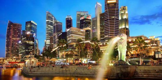 魅力新加坡