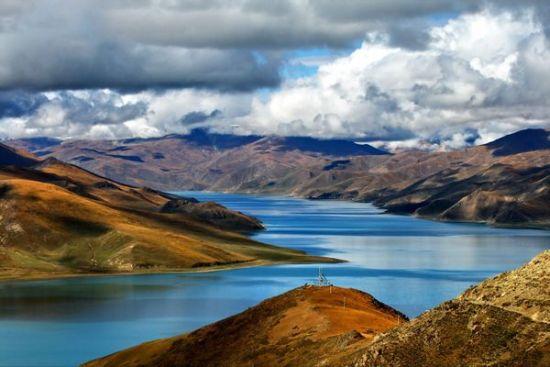 7月国内最美的十个地方