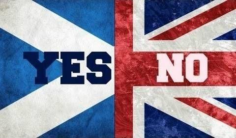 """""""苏格兰独立公投""""及程序"""