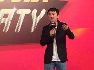 王健林:儿子失败两次后老老实实回万达上班