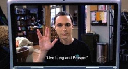 多福多寿:星际迷航spock加入苹果表情包图片