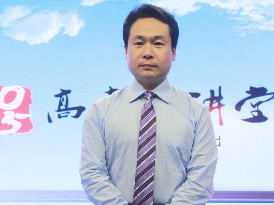 上海交通大学招生办公室主任郑益慧老师