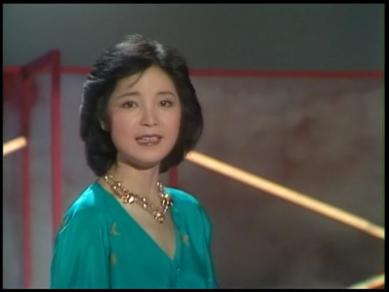 teresa teng (born january 29, 1953 – may 8, 1995), was an图片