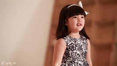 李湘女儿Angela(图片来源于网络)