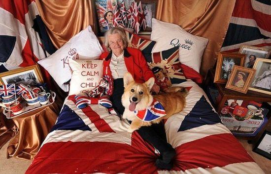 双语研究:英国人沉稳保守美国人乐观浪漫