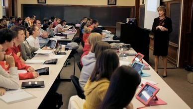 美高留学你需要注意的四点学习生活事项-美国高中网