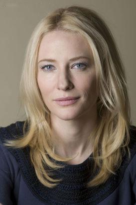 凯特•布兰切特:墨尔本大学经济与艺术双学位。