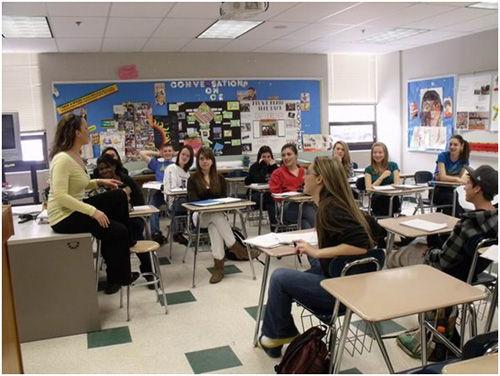 如何避开影响美国高中留学签证六大陷阱-美国高中网
