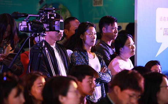 国际学校招生有多火:上海国际学校择校展告诉你