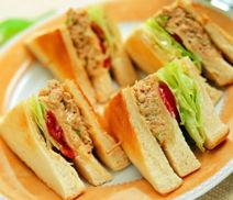 """""""中考生营养美味考期食谱:第一天早餐"""