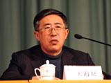 北京大学副教务长 关海庭