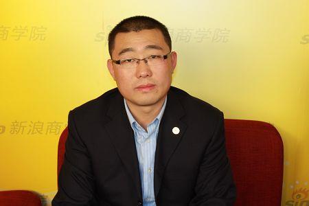 中国社会科学院研究生院MBA教育中心执行副主任赵卫星
