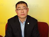 上海大学MBA中心主任TONY