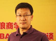 中国农业大学MBA中心副主任谷征