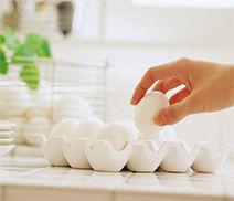 午餐吃鸡蛋可以让你不犯困