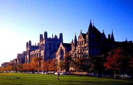 美国23所顶级商学院全接触:芝加哥大学(组图)