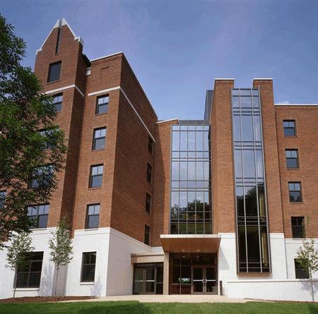 美国23所商学院全接触:卡内基梅隆大学(组图)