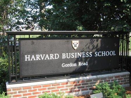 名校排行榜:清华哈佛重量级比拼第三波