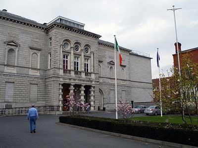 十大最实惠的欧洲城市:爱尔兰都柏林