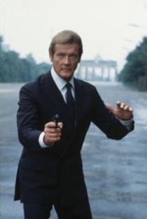 耍酷必备:007十句经典原版台词(组图)