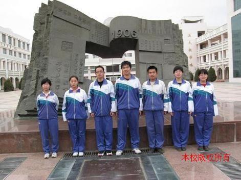 宁夏2009年高考理科状元出炉花落银川一中(图)