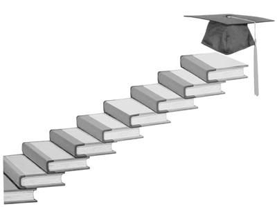 全国所有省份的高考生过半都能进入大学(图)