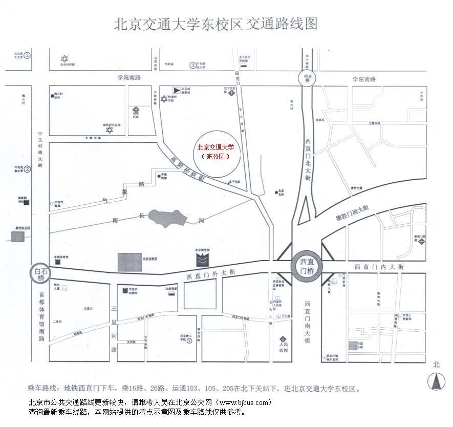 闽侯华威考场平面图