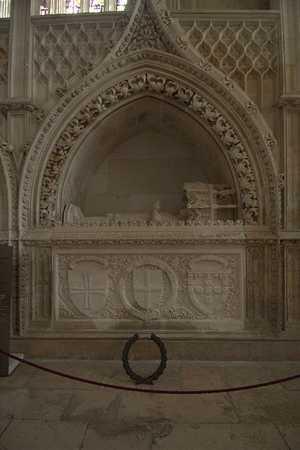 世界各国王室及名人陵墓:葡萄牙王子之墓(组图)
