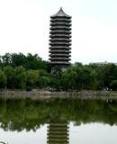 中国10大最美校园建筑
