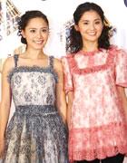 香港最佳组合:Twins