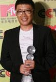 内地最受欢迎男歌手庞龙