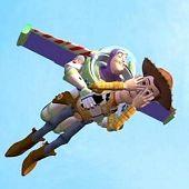 《玩具总动员3D》<br>09年10月2日上映