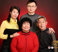 宋艳丽家庭