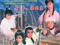 电视剧《萍踪侠影录》(1985)