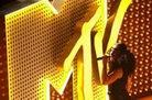 2008MTV音乐大奖