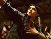贾马尔跳起印度舞