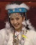 《还珠2》中的刘丹