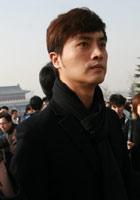 """""""费德南""""刘晓虎现身"""