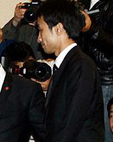 刘长浩被媒体围攻