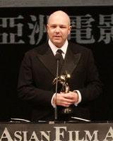 卡格-希恩斯凭《赤壁》获视觉效果奖