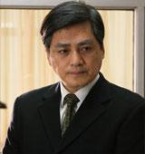 杨振宁饰演者:汤镇宗