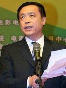 电影局副局长张宏森