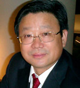 王炬:中国音像协会副会长
