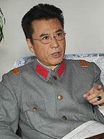 王华英饰李绍棠