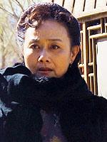 黄梅莹饰普刑天母亲