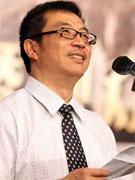 中国工程物理研究院政治部副主任韩长林