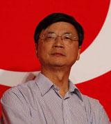 中国新闻社社长刘北宪