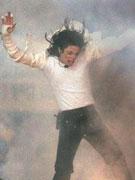 迈克尔-杰克逊去世