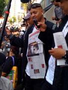 洛杉矶街头歌迷