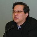 北京电视台副总编辑京奥一周年主题曲出品人朱江